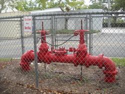 Professional Fire Sprinkler Contractor